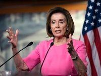 انتقاد تند نانسی پلوسی از ترامپ به دلیل تعلیق بودجه سازمان بهداشت جهانی/