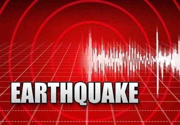 زلزله ۷.۳ ریشتری در ژاپن/هشدار وقوع سونامی