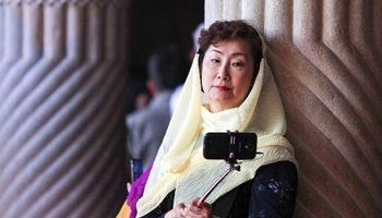 چینیها در ایران ۸ درصد کمتر شدند