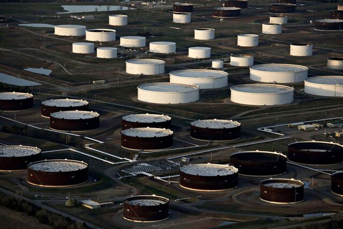 فروش ۲۰ میلیون تن نفت از ذخایر استراتژیک آمریکا