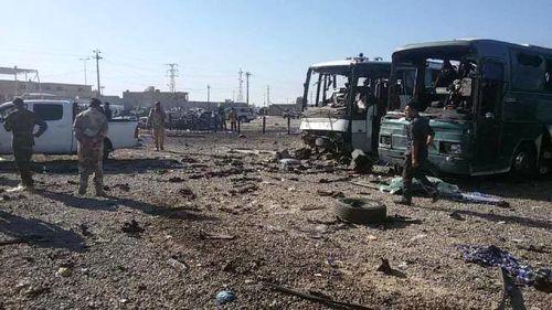 اعلام اسامی تعدادی از مجروحان و شهدای ایرانی حادثه تروریستی سامرا