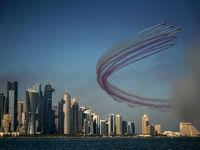 جشن روز ملی قطر +تصاویر