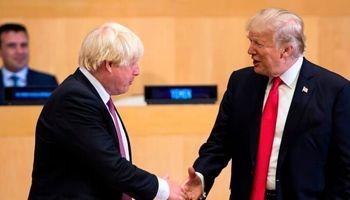 انگلیس موضع خود نسبت به ایران را تغییر نمیدهد