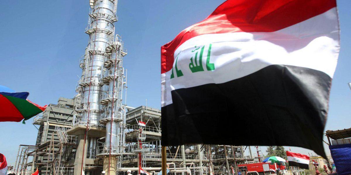 افزایش 10درصدی صادرات نفت عراق در ماه گذشته/آخرین تلاشها برای افزایش ظرفیت تولید