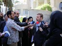 واعظی : حکم شهردار تهران امروز صادر میشود