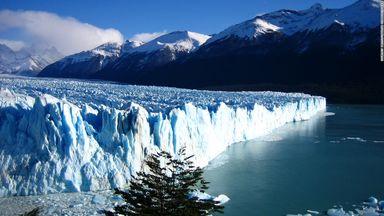 Perito Moreno Glacier_ Patagonia_ Argentina