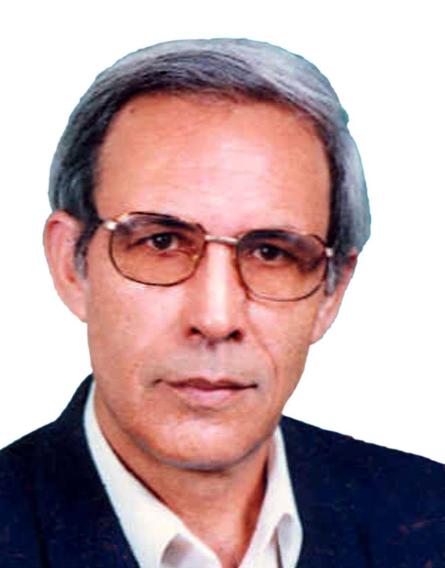سید ابراهیم حسینی نسب