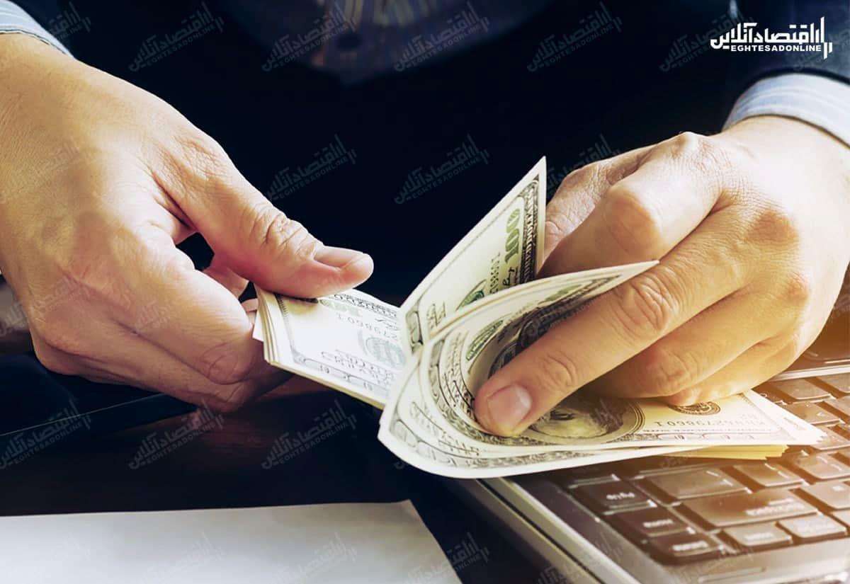 دلار در بازار آزاد چند؟ (۹۹/۹/۶)