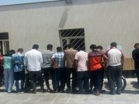31سارق در کرمانشاه دستگیر شدند