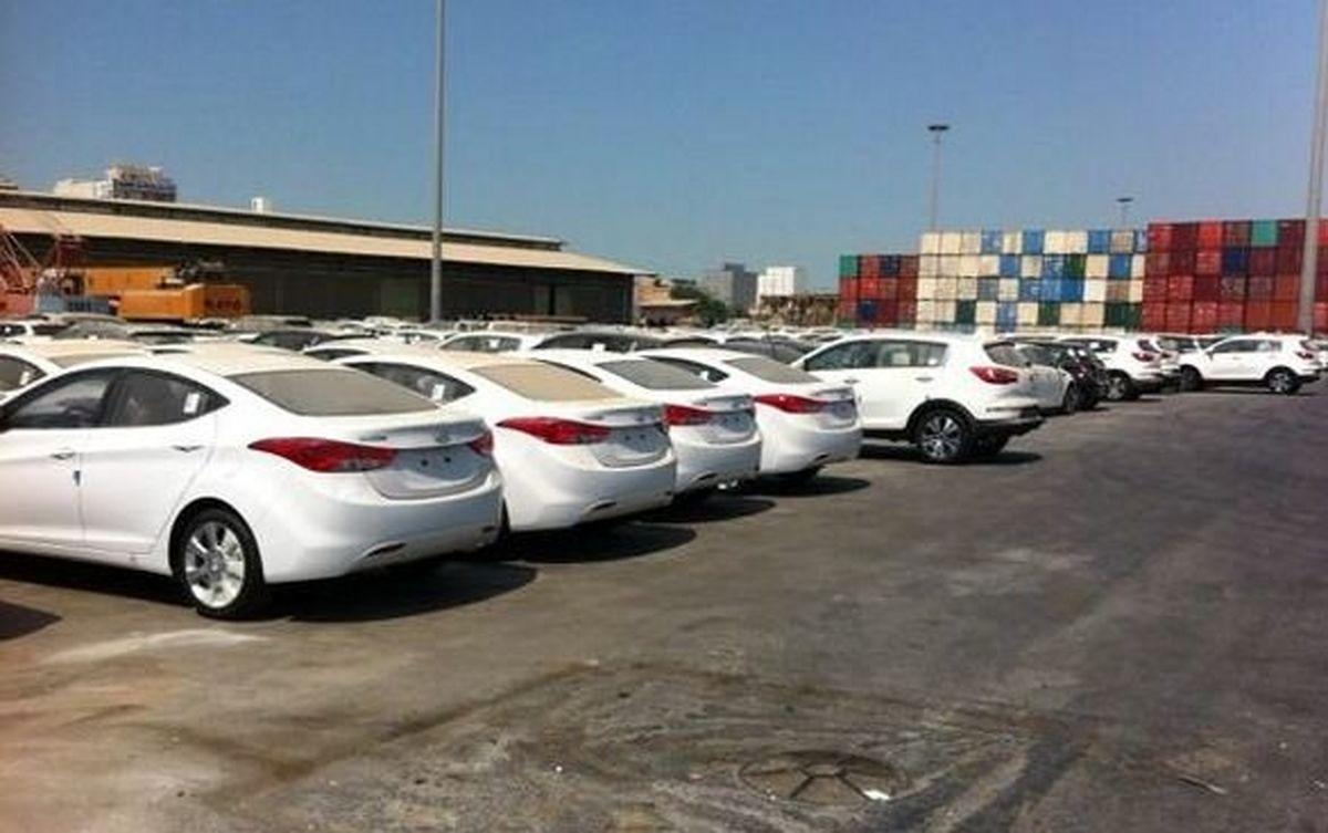 ۳۰۰۰ کانتینر لوازم یدکی خودروسازان در چابهار خاک میخورد؟