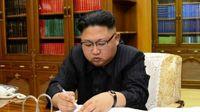 عذرخواهی بیسابقه رهبر کره شمالی از مردم