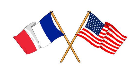 فرانسه از «معامله قرن» حمایت کرد
