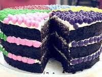 سرقت با کیک مسموم
