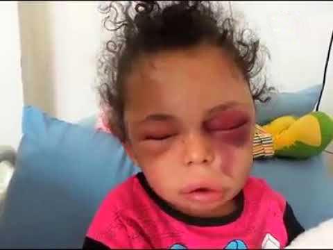 عربستان دختری که عکسش دنیا را تکان داد ربود +عکس