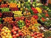 مردم نخریدند؛ میوه ارزان شد