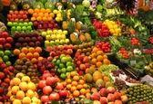 کاهش بارندگی تنظیم بازار سال ۹۷ را مشکل تر می کند/ کاهش ضایعات میوه تنظیم بازار شب عید از ۵۷درصد به کمتر از ۲درصد/ تهرانیها در ایام نوروز بیش از ۱۷۷هزار کارتن تخم مرغ خارجی مصرف کردند