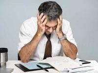 ۸ نشانه عمده اختلال اضطراب