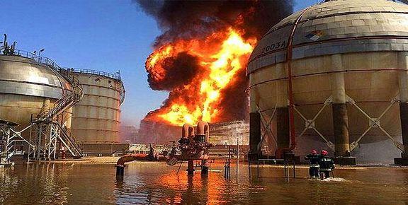 تقاضا از ایران برای خرید نفت افزایش مییابد