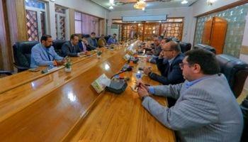 مذاکره  چینیها برای تولید ۳هزار مگاوات برق در نجف