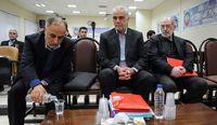 چهارمین جلسه دادگاه متهمان پرونده بانک سرمایه برگزار شد