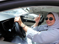 زنان سعودی یک حق دیگر را دریافت کردند
