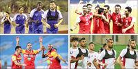 آغاز ماموریت ایرانیها در لیگ قهرمانان آسیا