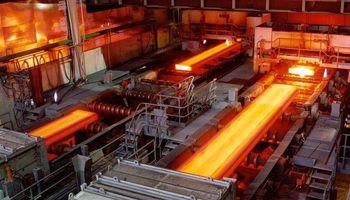 فولاد مبارکه و فولاد خوزستان بیشترین  و فولاد کوبان اصفهان کمترین سود خالص را ساختند