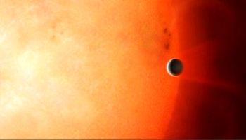سیاره ممنوعه کشف شد +فیلم