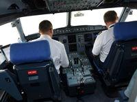 اشتغال ٢٥٠٠ خلبان در مشاغل غیر مرتبط