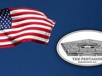 پنتاگون: هواپیمای آمریکایی در افغانستان هدف قرار نگرفت