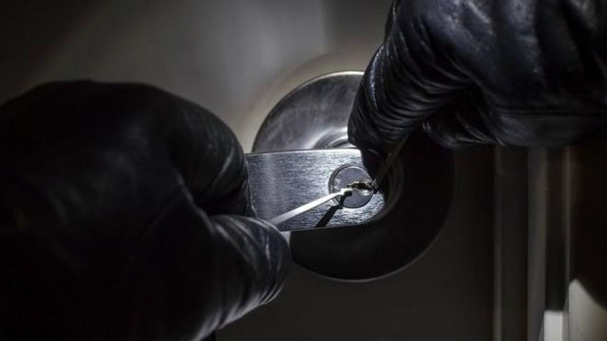 سرقت از منزل افزایش یافته است