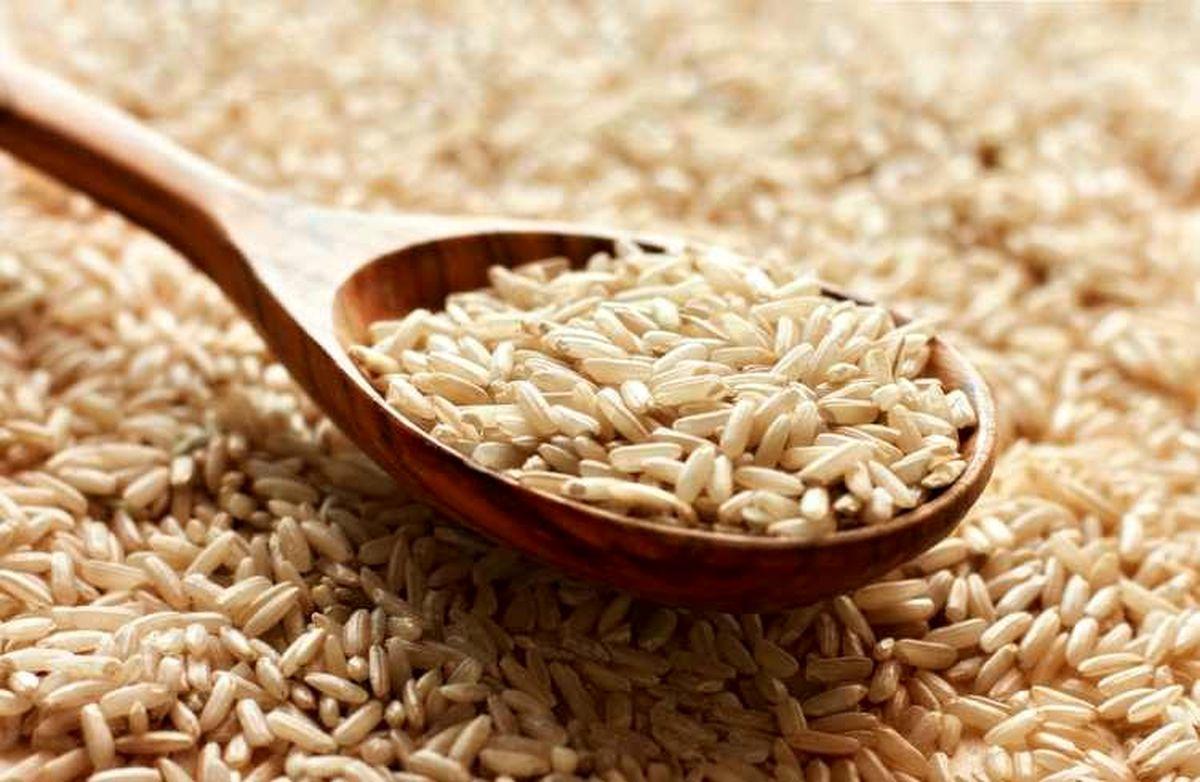 چرا برنج قهوهای جایی در سفره ایرانی ندارد؟