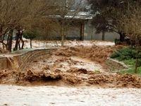 خسارتهای سیل به بخش کشاورزی جبران میشود