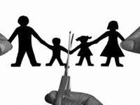 والدین مقصر مشکلات ازدواج و طلاق جوانان