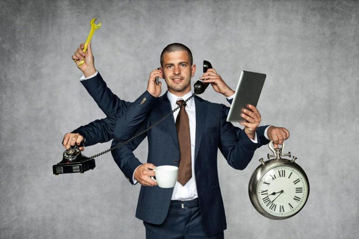 ۵ اقدام موثر برای بازگشت به کار!
