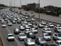 احتمال افزایش بار ترافیکی در ساعات پیش از افطار