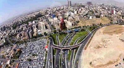 خارجیپسندترین میدان تهران کدام است؟