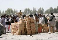 ۱۲میلیارد دلار کالا در سال۹۶ قاچاق شد