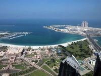 امارات  به خریداران خانه اقامت میدهد
