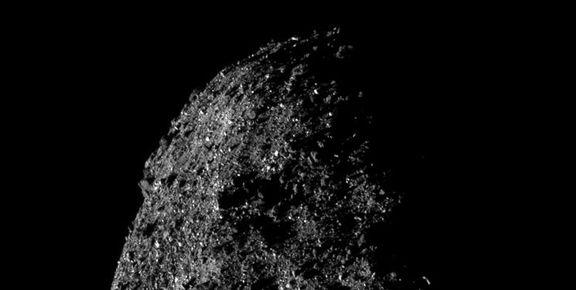 ناسا از سیارکها پرده برمیدارد