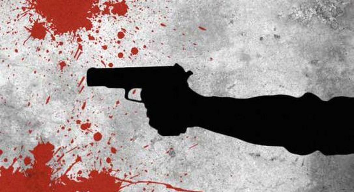 رهایی گروگان با شلیک به متهم