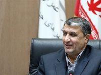 راههای آسیب دیده استان ایلام بازسازی میشود/ لزوم توجه ویژه دولت به مناطق سیل زده