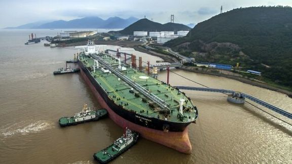 پالایشگاههای چینی مشتری نفت عراق شدند
