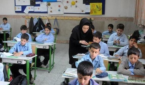 ساعت آموزشی مدارس در ماه مبارک رمضان کاهش یافت
