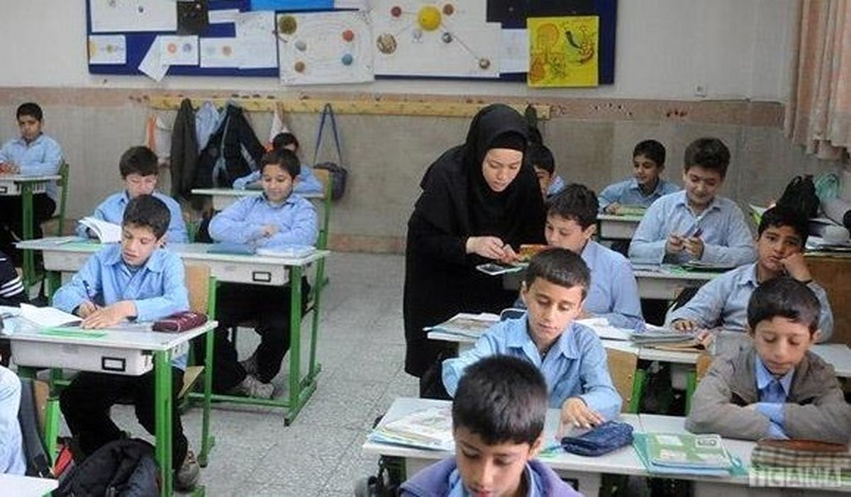 ۱۳ هزار نفر؛ استخدام معلمان حقالتدریس