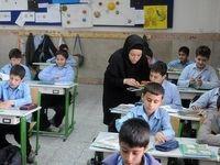 امید به بازگشت ۱۳۰هزار کودک به مدرسه