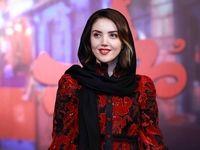 خوشحالی بازیگر ترک از پیامهای کاربران ایرانی +عکس