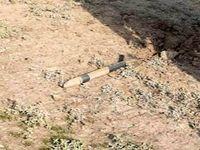 دو راکت به شهرستان اصلاندوز مغان اصابت کرد