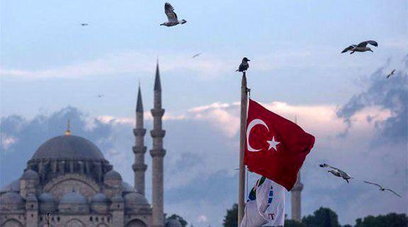 تور ترکیه ارزان تر از پرواز اربعین!