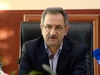 آمار تخت بیمارستانی در ۵ شهرستانِ تهران صفر است